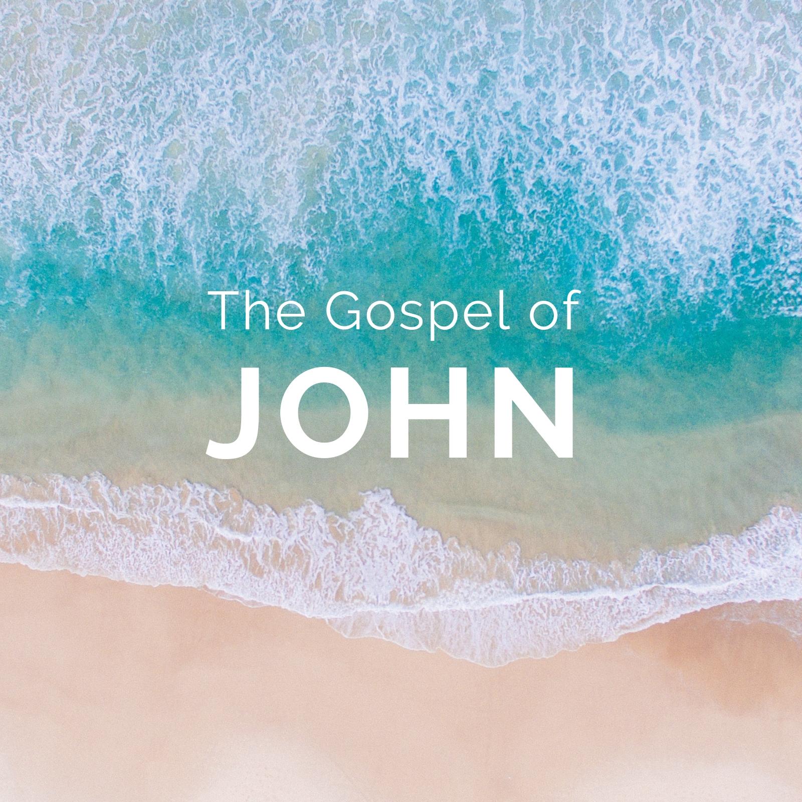 Cruciform (John 2:1-12)