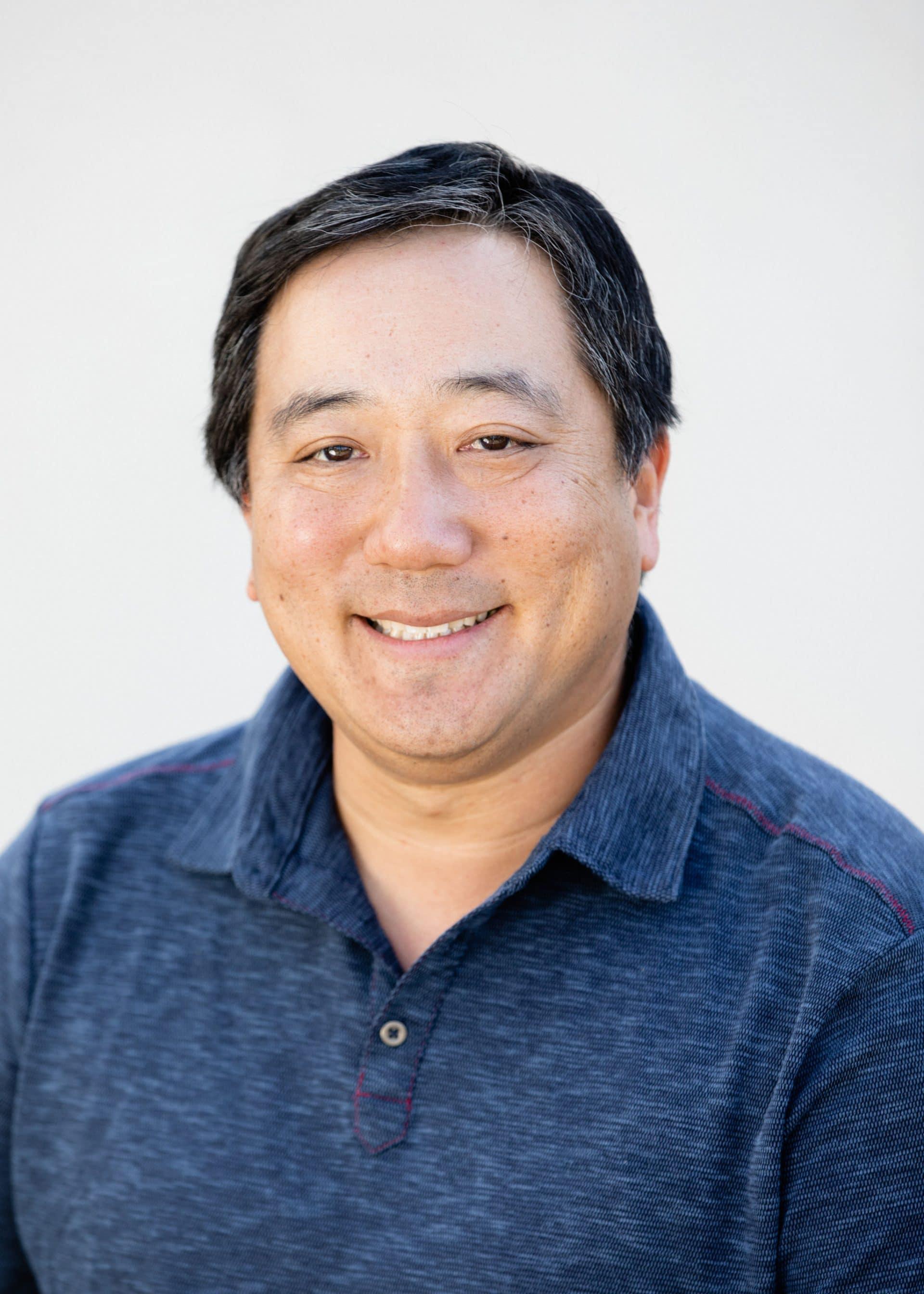 Brian Kosobayashi