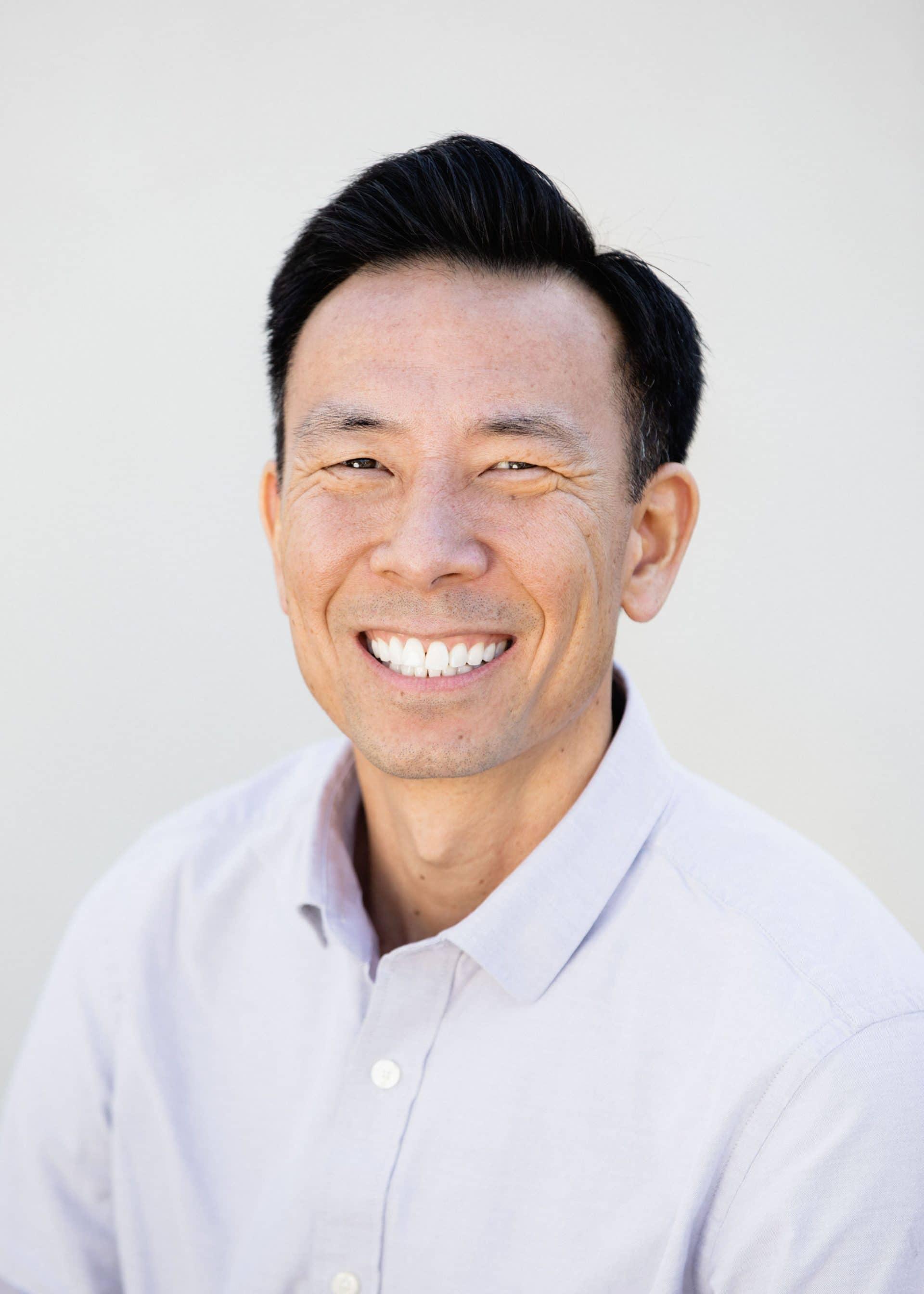 Gavin Kajikawa