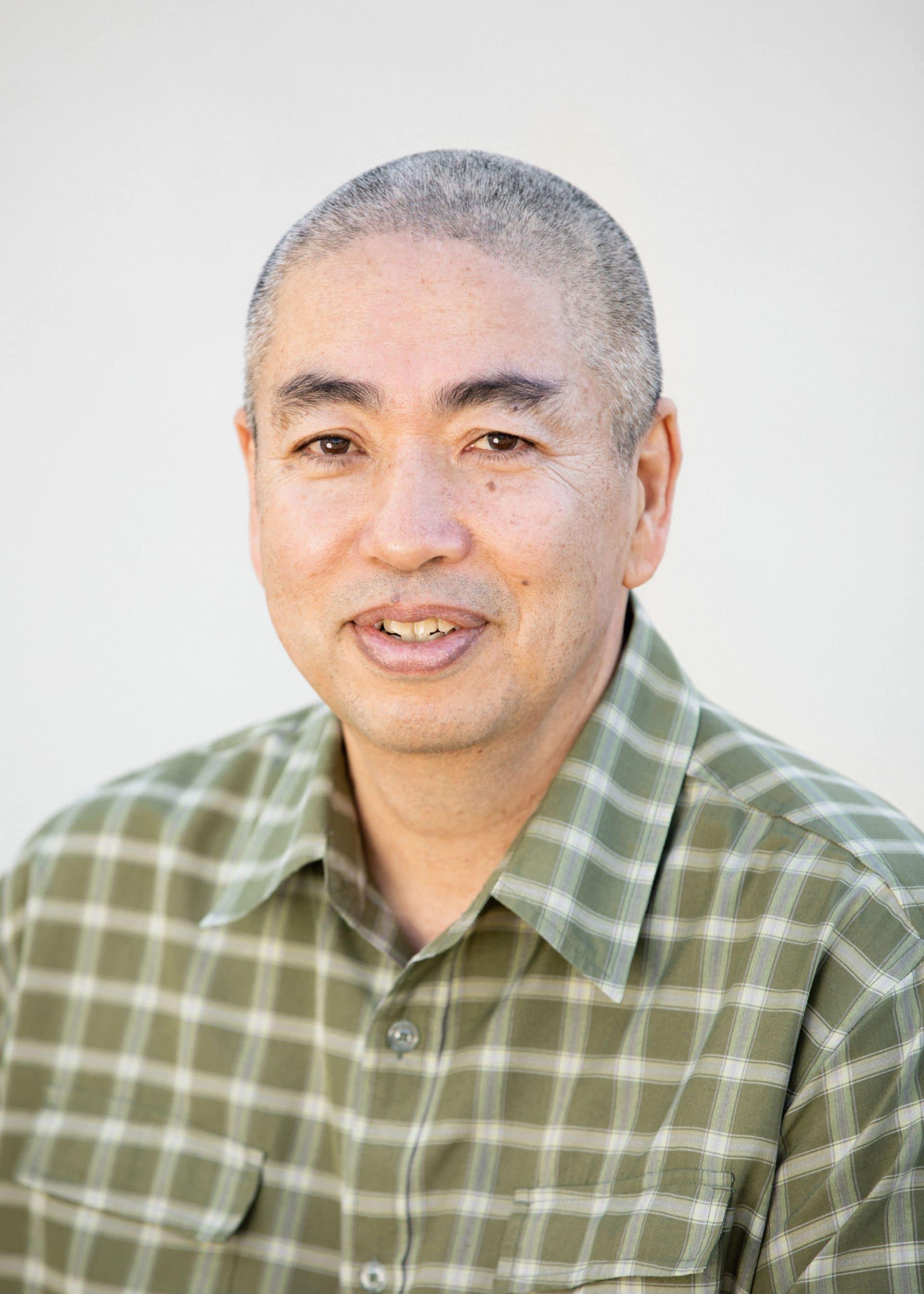 Glenn Soga