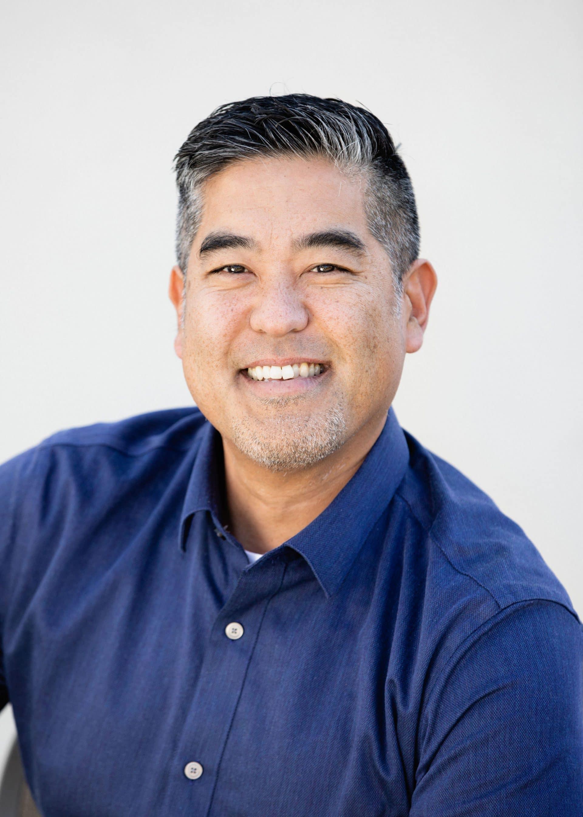 Mark Kato