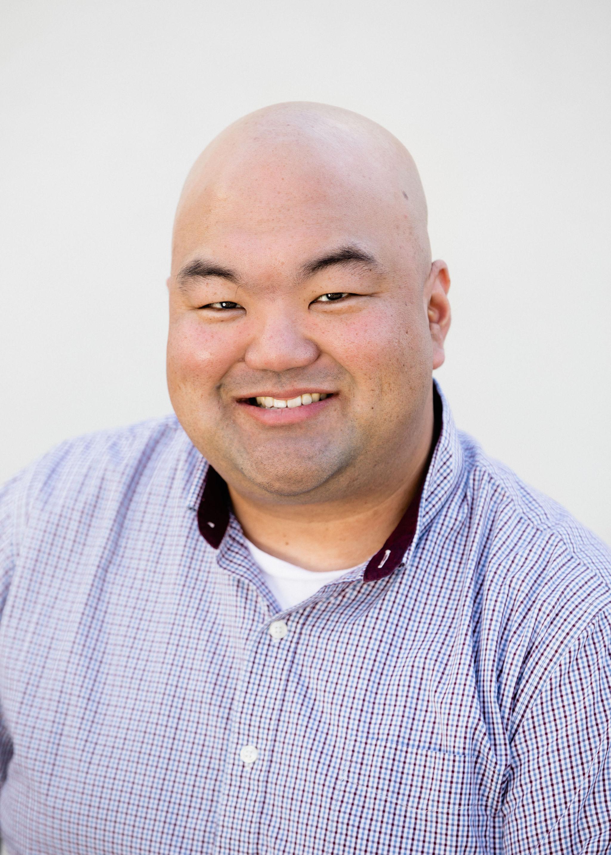 Shawn Matsumoto