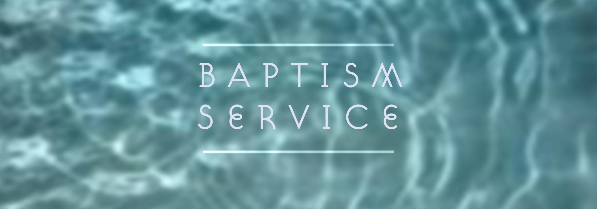 Gratitude for Grace (Luke 17:11-19) and Baptism Testimonies (Fall 2017)