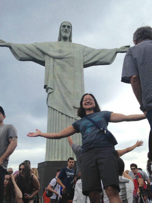 My Trip to Brazil