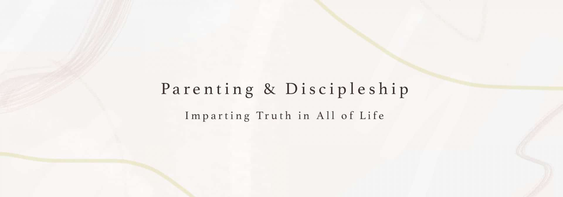 Identifying Three Dangerous Underlying Values in Parenting