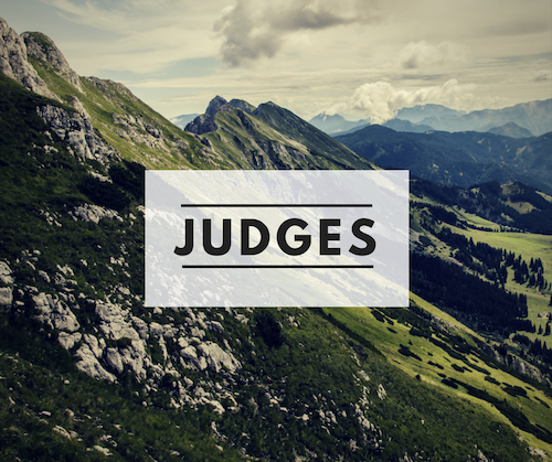 Hope in a Land of Idols (Judges 1:1-3:6)