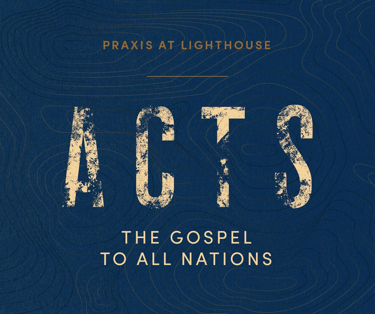 Our Faithful God (Acts 21:27-22:29)