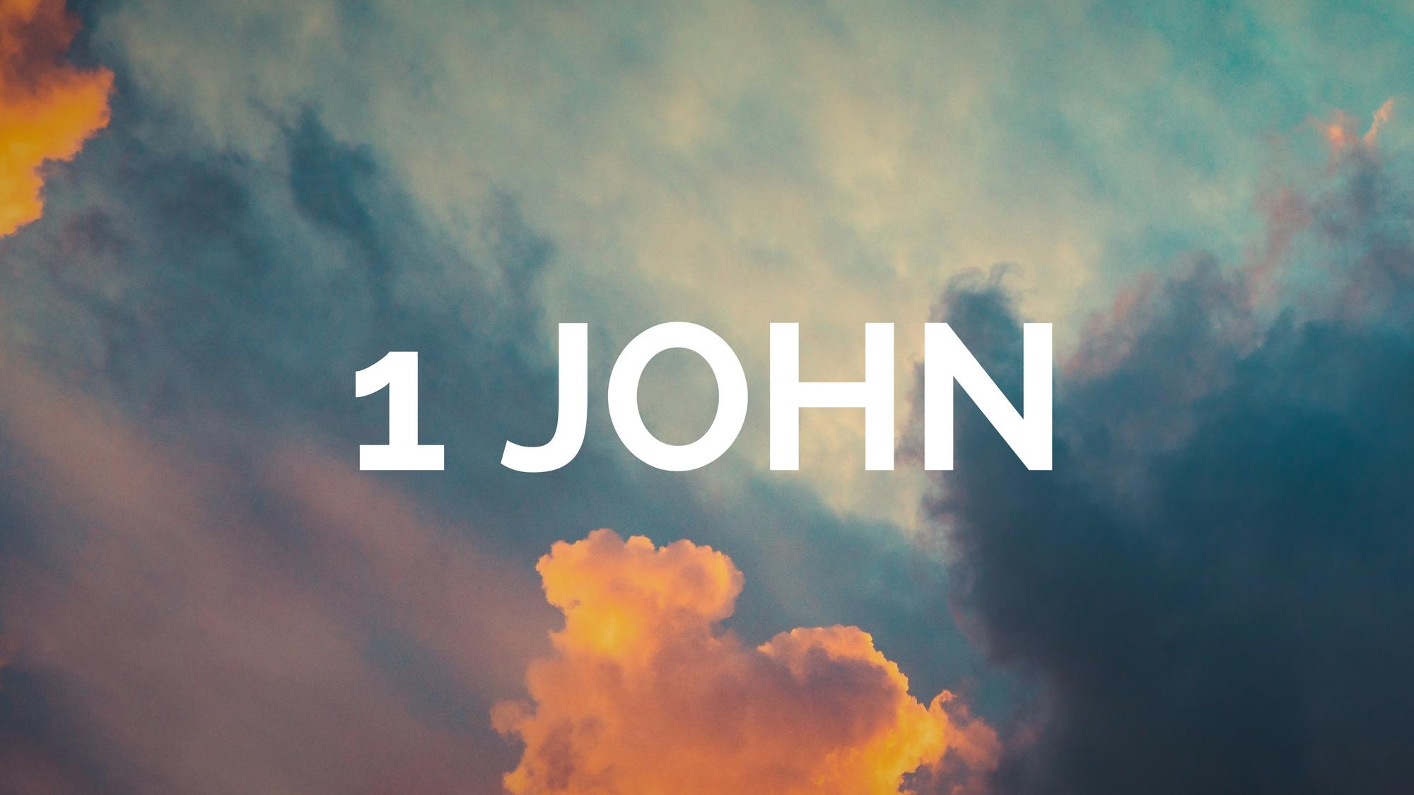A Loving Call to Right Living (1 John 3:4-10)