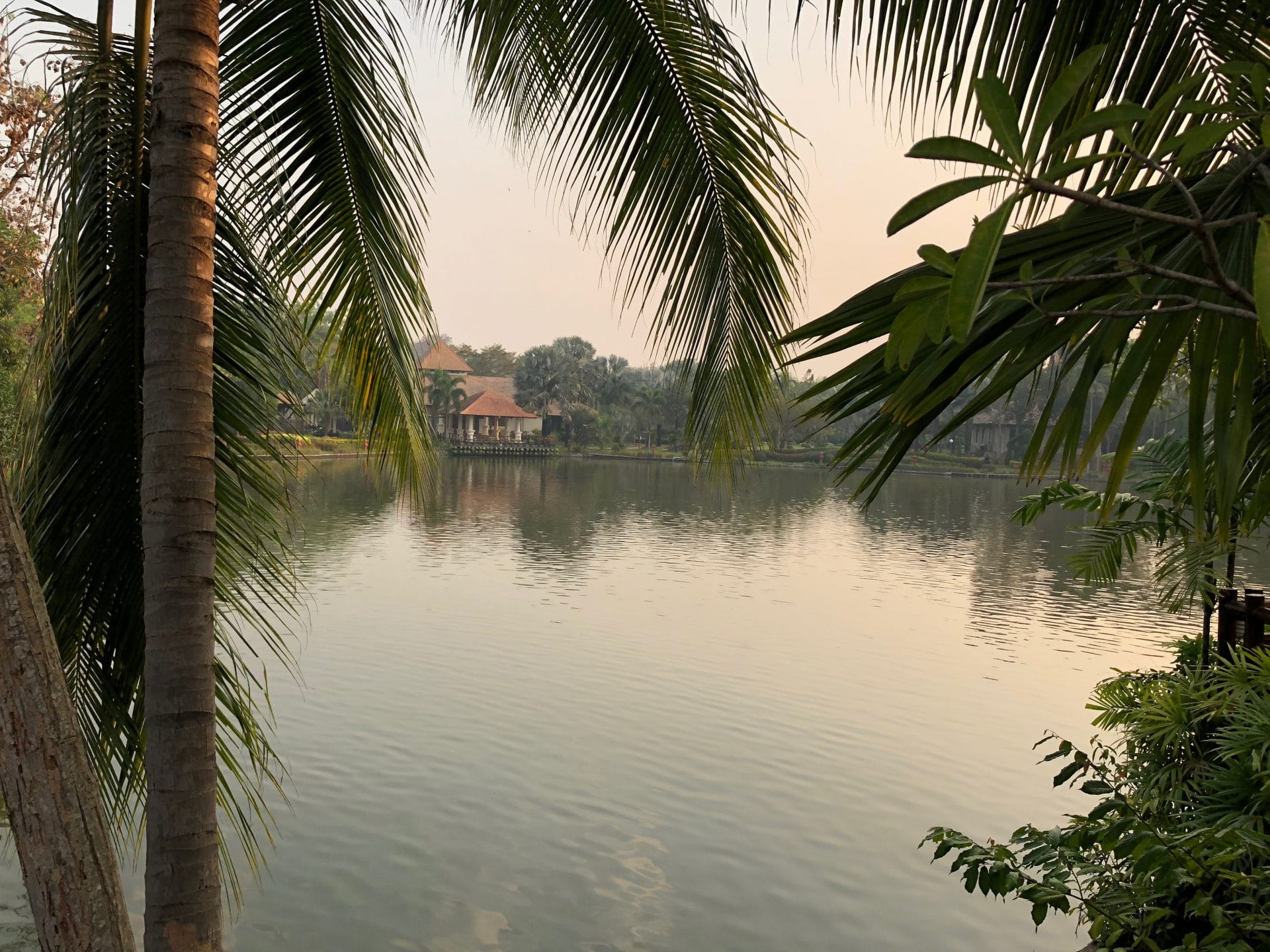 Thailand and Myanmar Missions (Day 1)