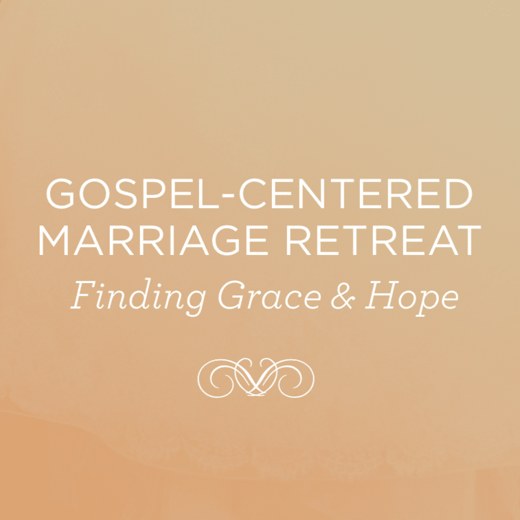 Session 3 - What Makes Marriage Good?