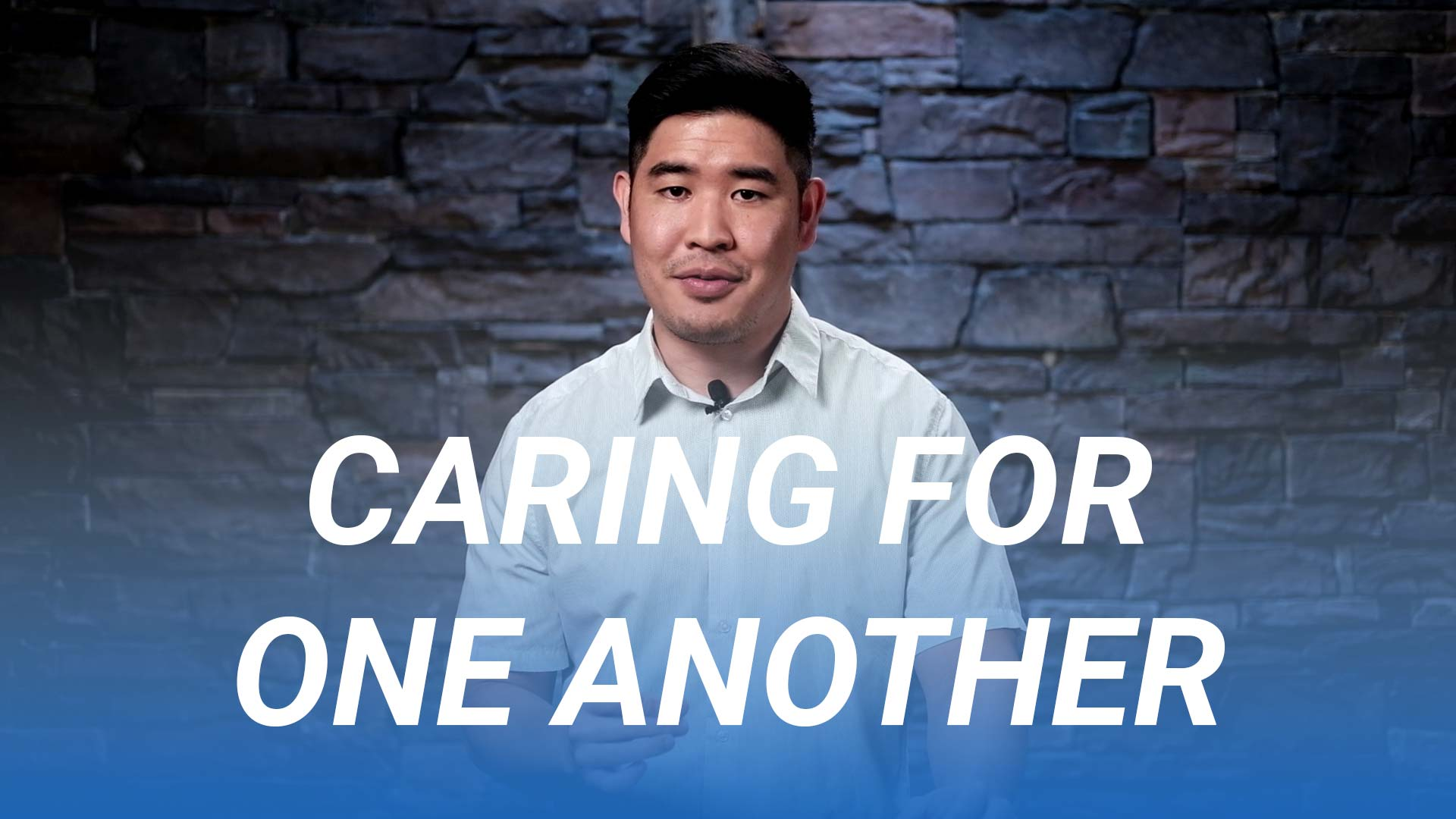 Caring for One Another (Philippians 2:19-30)