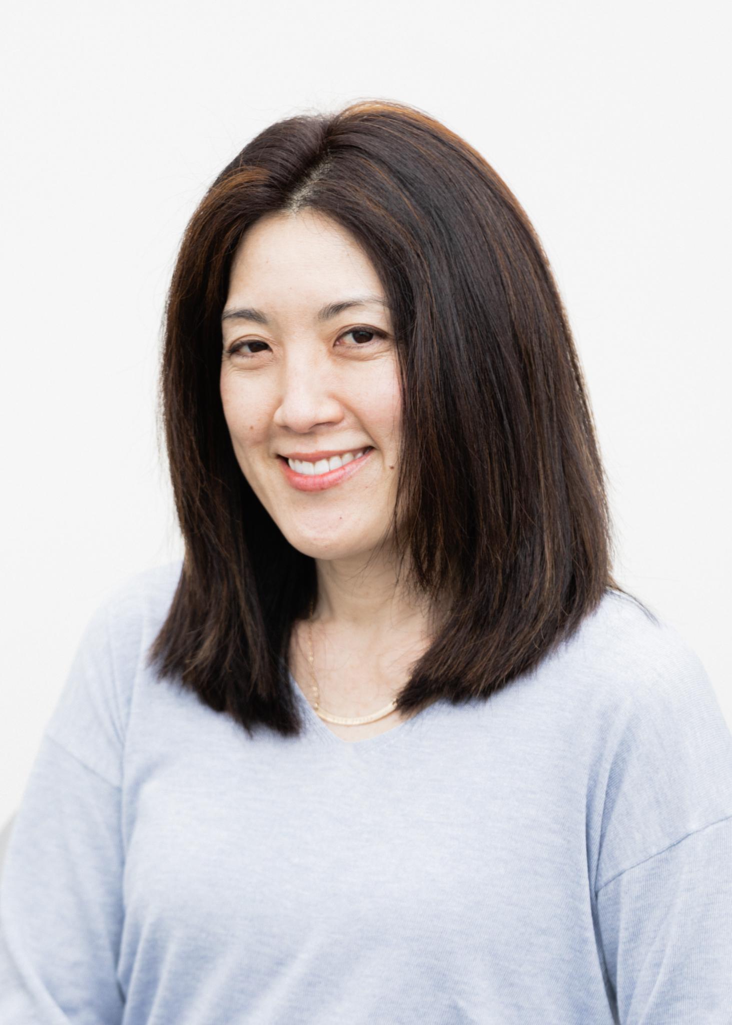Nicole Kosobayashi