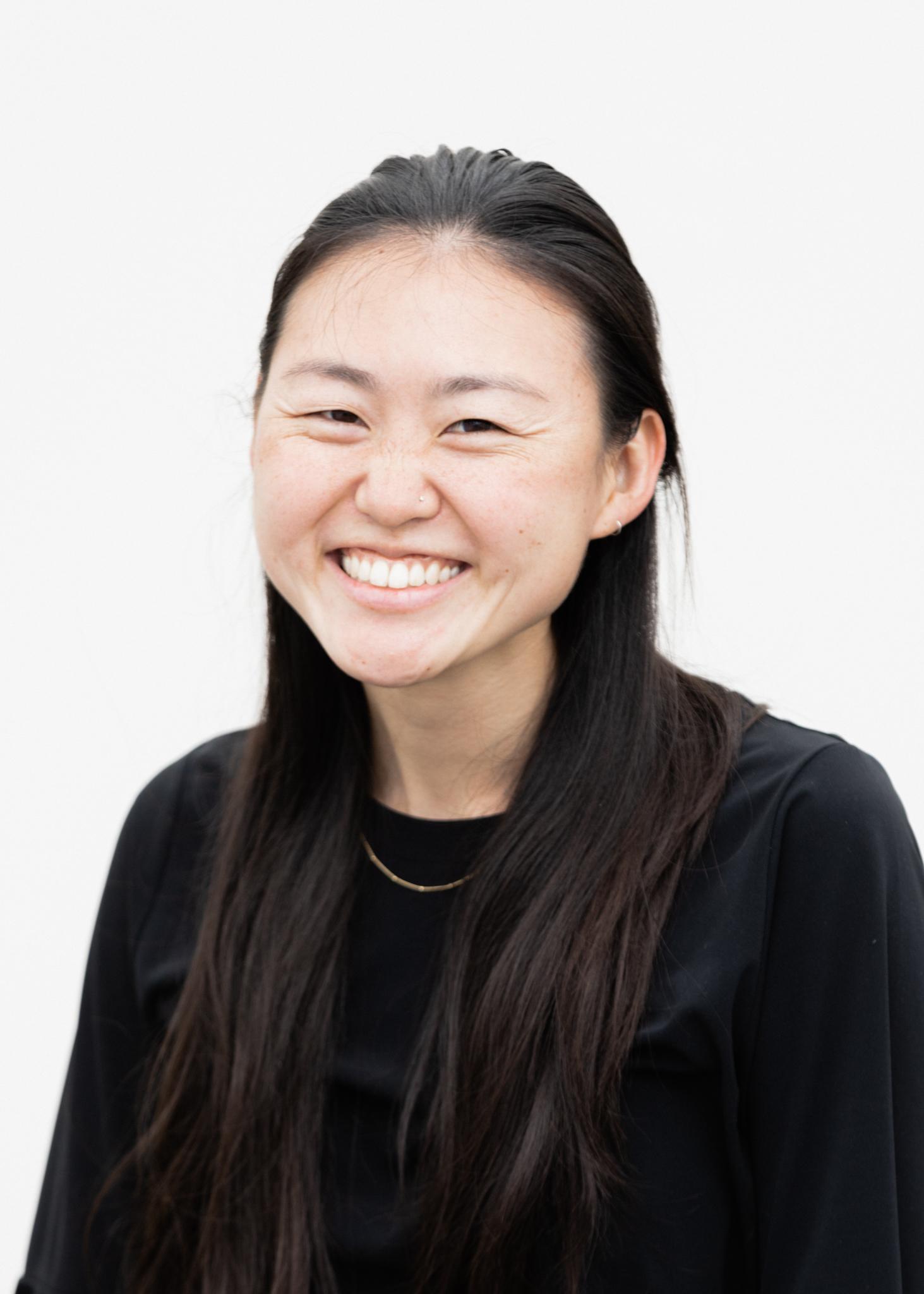 Tiffany Mikamo