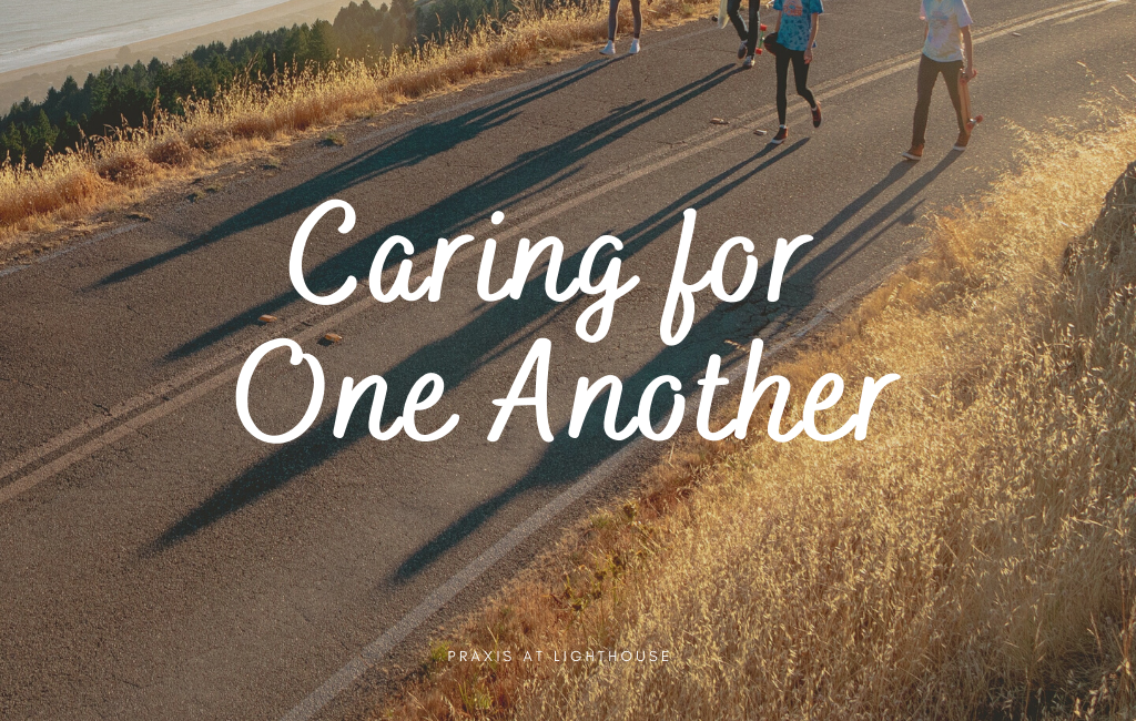 Serving One Another Rather Than Serving Ourselves (Philippians 2:1–8)