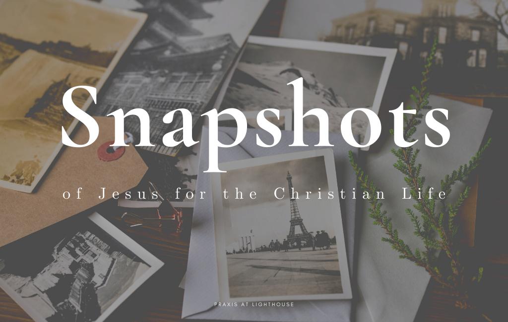 Following: The Heart of Discipleship (Mark 10:46-52)