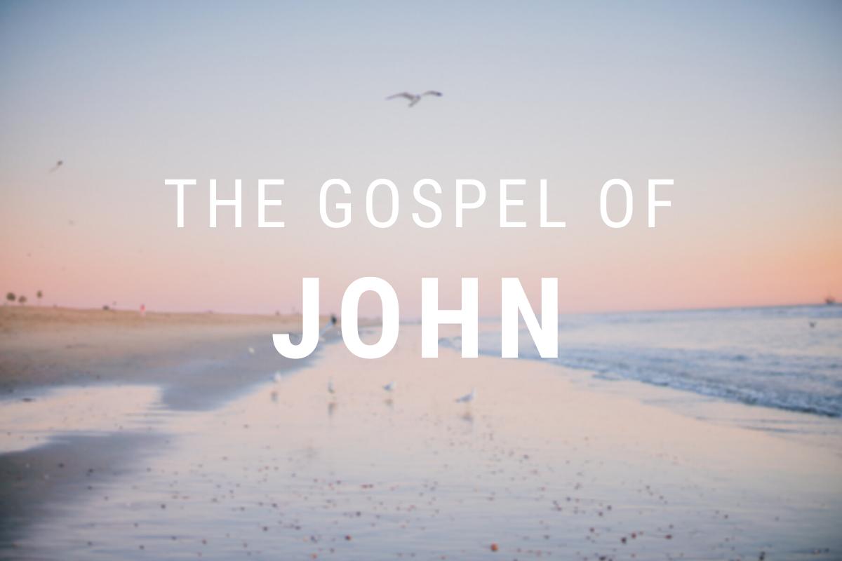 Responding to Our Sovereign Savior (John 18:1-11)