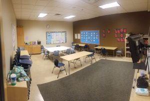 Room F (Intermediate Classroom)