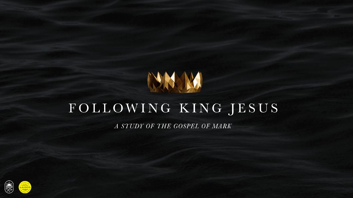 Help Me, Lord! (Mark 9:14-29)