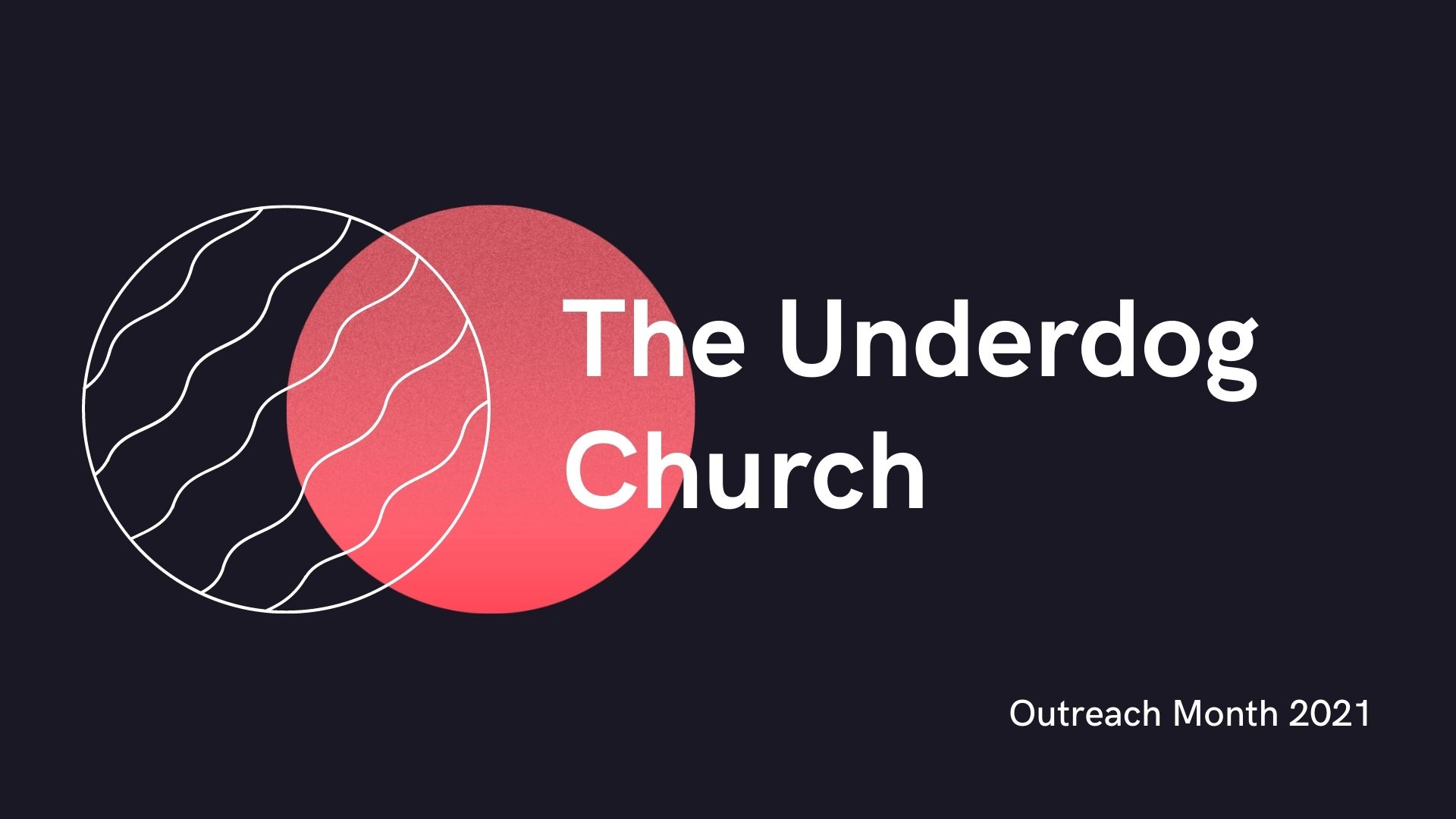 The Underdog Church (Acts 4)